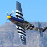P51 Mustang South Africa FASH